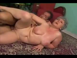 Granny hardcore @ H2Porn
